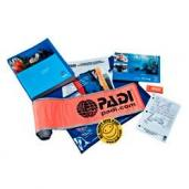 PADI AOWD Lernkit Crewpak - Adventures in Diving