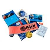PADI AOWD Lernkit Ultimate - Adventures in Diving