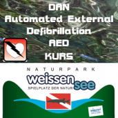 DAN KURS - Automated External Defibrillation