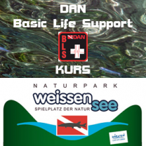 DAN KURS - Basic Life Support