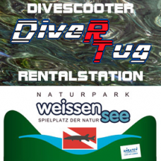 DiverTug-Divescooter