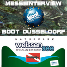 Messeinterview Boot Düsseldorf