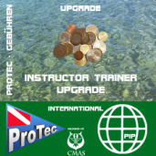 PROTEC INSTRUCTOR TRAINER UPGRADE