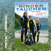 PROTEC KINDERTAUCHEN MANUAL