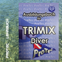 PROTEC TRIMIX DIVER MANUAL