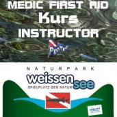 MEDIC FIRST AID INSTRUCTOR