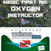 OXYGEN INSTRUCTOR