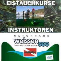 EISTAUCHKURSE - INSTRUCTOREN