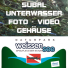 SUBAL UW FOTO/VIDEO GEHÄUSE