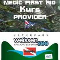 MEDIC FIRST AID PROVIDER