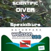 SCIENTIFIC DIVER