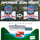PADI UPGRADE vom Adventure Diver zum AOWD