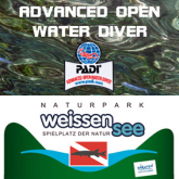 ADVANCED OPEN WATER DIVER - E-Learning