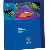 PADI Digital U/W Photographer Manual