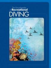PADI ENCYCLOPEDIA - Deutsch