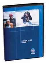 PADI RESCUE DVD - Diver Edition