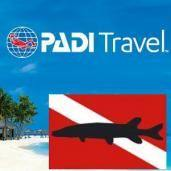 PADI TRAVEL YACHTDIVER