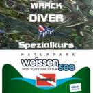 WRACK DIVER