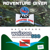 ADVENTURE DIVER - E-Learning